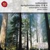 Schumann: Symphonies Nos. 2 & 4, James Levine & The Philadelphia Orchestra