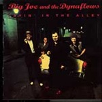 Big Joe & The Dynaflows - Don't Write Me Off