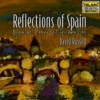 Reflections of Spain - Spanish Guitar Favorites, David Russell