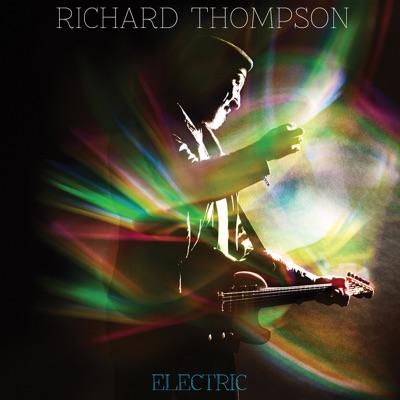 Electric - Richard Thompson