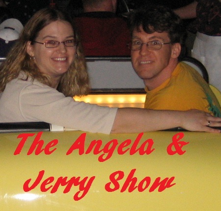 Angela & Jerry Show