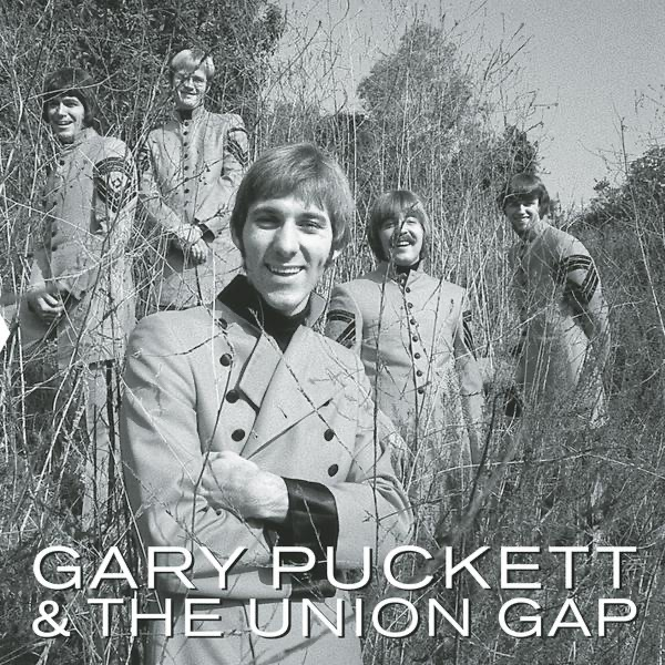 Gary Puckett And Union Gap - Woman Woman