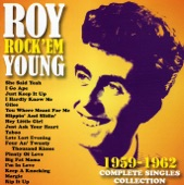 Roy Young - FOUR AND TWENTY THOUSAND KISSES