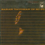 Sarah Vaughan - Come Rain or Come Shine