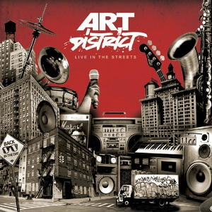Live in the Streets (feat. Gab, Maeva, DJ Nelson) Mp3 Download
