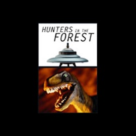 Hunters in the Forest (Unabridged) - Robert Silverberg mp3 listen download
