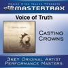 Voice of Truth Performance Tracks EP
