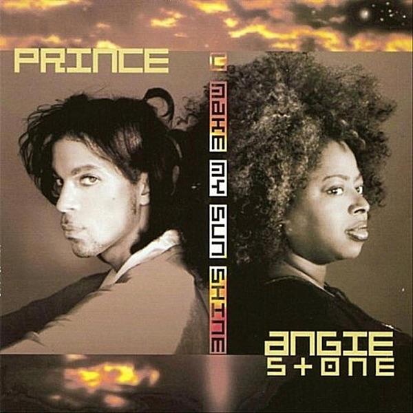 Prince - U Make My Sun Shine (feat. Angie Stone)