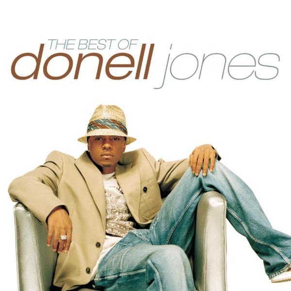 Donell Jones mit Knocks Me Off My Feet