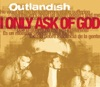 I Only Ask of God EP