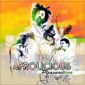 Afrolicious - Revolution