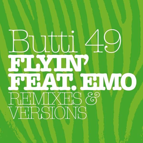 Flyin' (feat. EMO) - EP