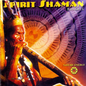 Spirit Shaman