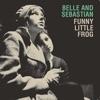 Funny Little Frog - EP ジャケット写真