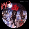 Live Undead / Haunting the Chapel, Slayer