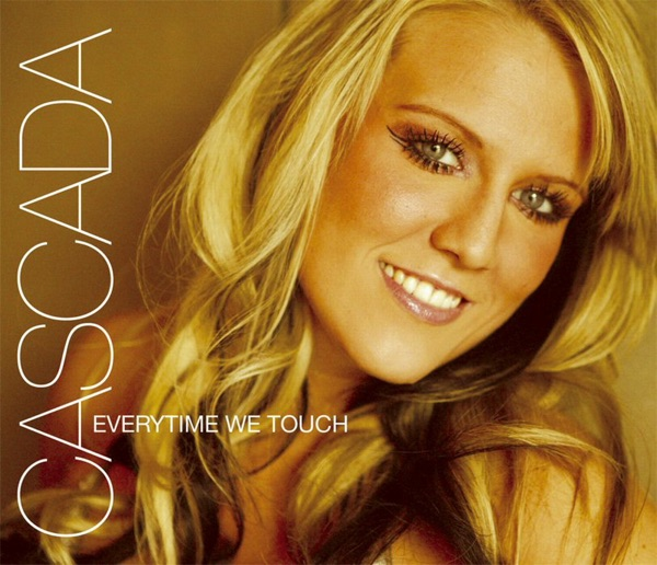 Cover art for Everytime We Touch