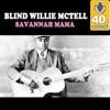 Savannah Mama (Remastered) - Single, Blind Willie McTell