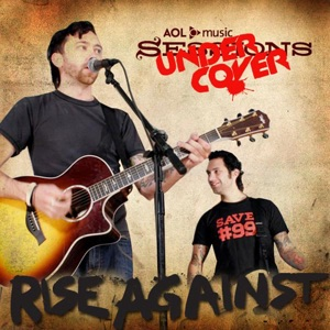 Rise Against (AOL Undercover) - EP Mp3 Download
