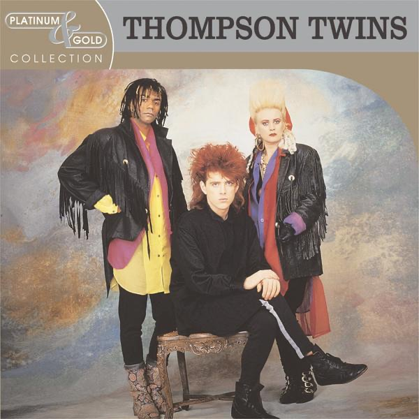 Thompson Twins mit Lay Your Hands On Me