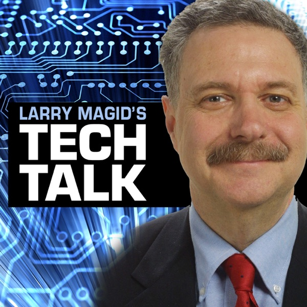 Eye on Tech with Larry Magid