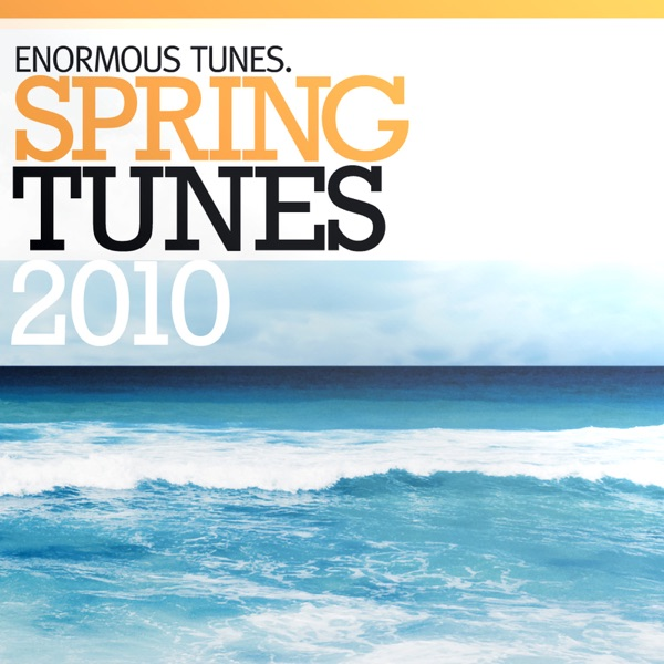 Spring Tunes 2010