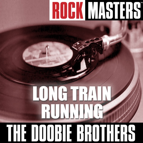 Cover art for Long Train Running