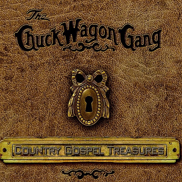 Country Gospel Treasures by Chuck Wagon Gang on Apple Music