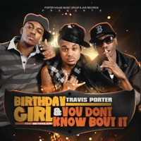 Birthday Girl (feat. Bei Maejor) / You Don't Know Bout It - Single Mp3 Download