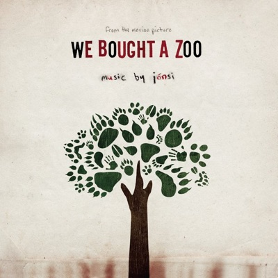 We Bought a Zoo cover