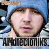 Buy Arkitectoniks (Radio Version) by Sleaze on iTunes (嘻哈與饒舌)