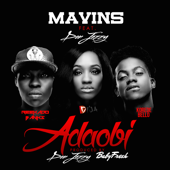 Adaobi Feat. Don Jazzy, Di'ja, Reekado Banks & Korede Bello Mavins - Mavins