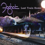 Foghat - Born for the Road