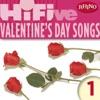 Rhino Hi-Five: Valentine's Day Songs 1 - EP