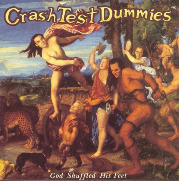 Crash Test Dummies mit Mmm Mmm Mmm Mmm