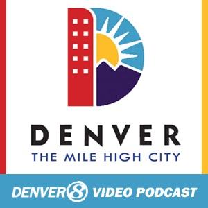 City and County of Denver: Historic Denver Audio Podcast