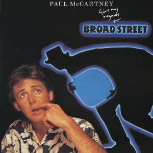 Give My Regards to Broad Street (Soundtrack) Mp3 Download