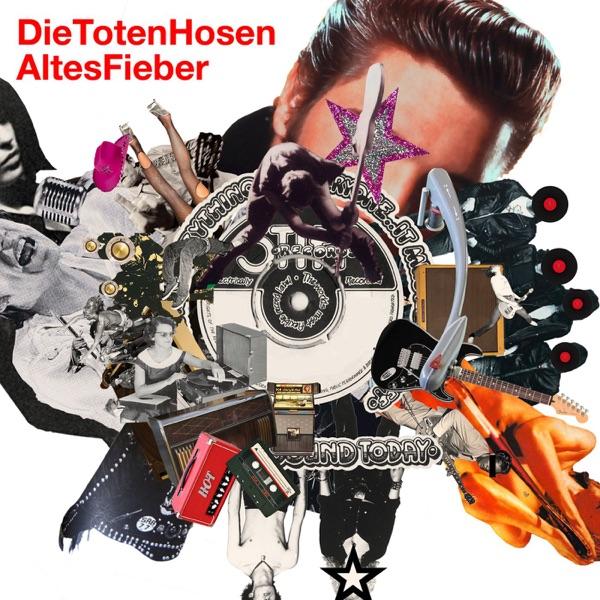 Altes Fieber - EP