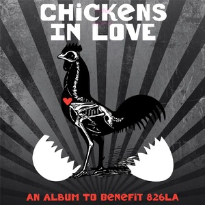 Edward Sharpe & The Magnetic Zeros - Chickens In Love