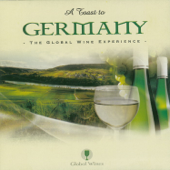 A Toast to Germany - The Global Wine Experience