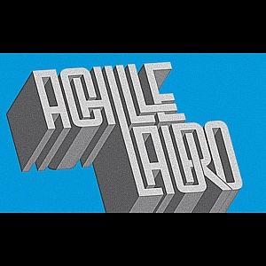Achille Lauro - Low Cha Cha