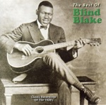 Blind Blake - Come on Boys Let's Do That Messin' Around