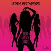 Too Many Girls Radio Remix - Single