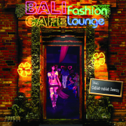 Bali Fashion Cafe Lounge - See New Project - See New Project