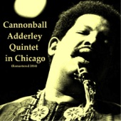 Cannonball Adderley Quintet - Limehouse Blues