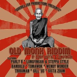 Hardy & Longfingah - Old Monk Version