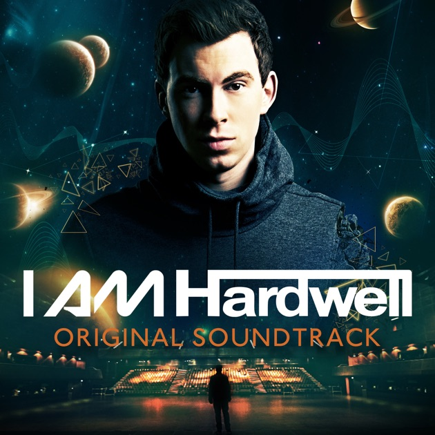 ‎Hardwell Presents Revealed, Vol  7 by Hardwell on iTunes