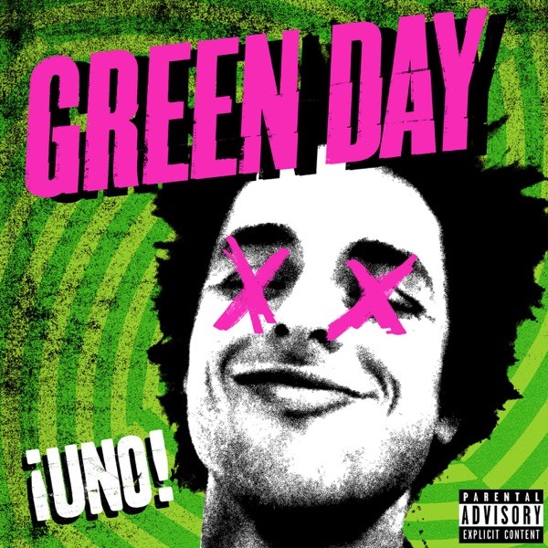 Green Day - ¡UNO! (Deluxe Version)