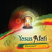 Yasus Afari - Carry Jamaica