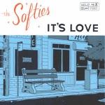The Softies - Hello, Rain