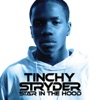 Star In the Hood, Tinchy Stryder